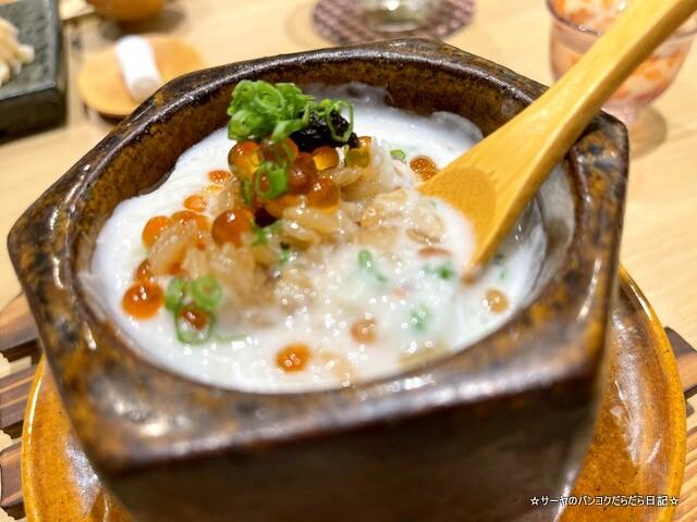 鮨 みさき 空 SUSHI MISAKI SORA sushi  バンコク (7)