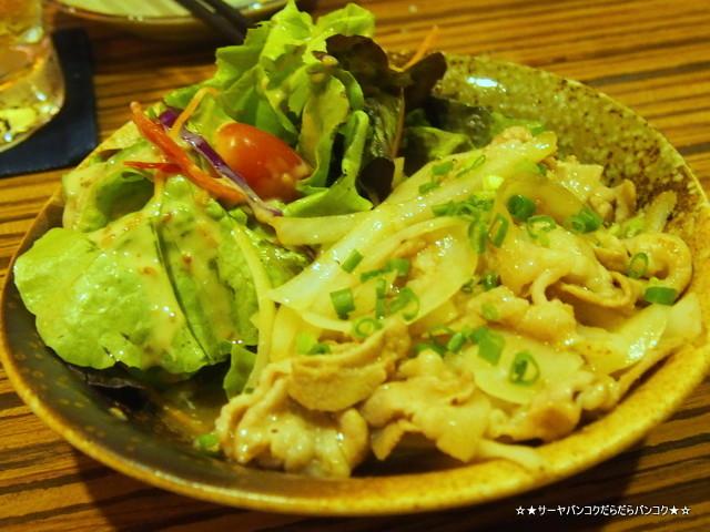 しゃかりき432 SHAKARIKI 清水 バンコク 日本料理