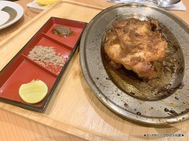 みなみ MINAMI バンコク 鶏肉 2020 (9)