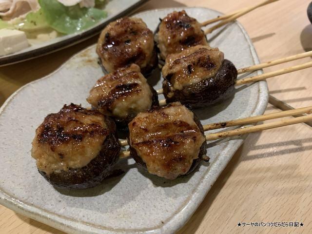 hinata bangkok ヒナタ 串焼き バンコク (11)