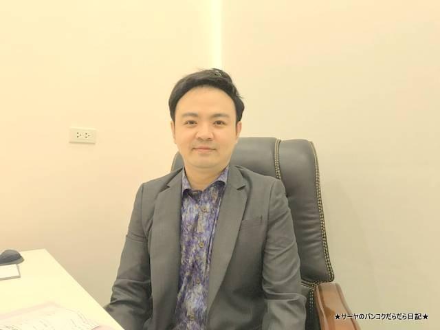 zukoi clinic シミ取り 日本人人気 トンロー 先生