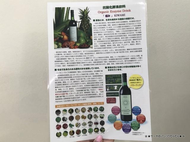 Rapi-rabi HIFU 最新 痩身 フェイシャル バンコク 酵素 (1)