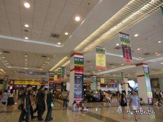 20100606 the mall sale 1