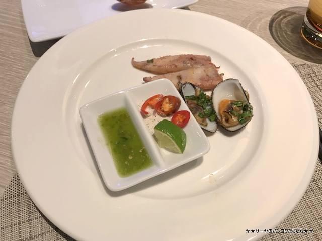 seafood buffet インターコンチネンタルニャチャン ビュッフェ (10)