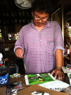 20110927 tarat klongbangloung 8