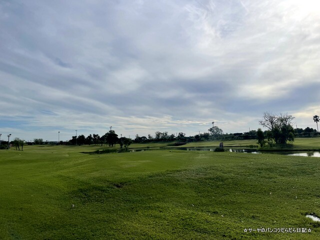 rose garden golf タイ ゴルフ (10)