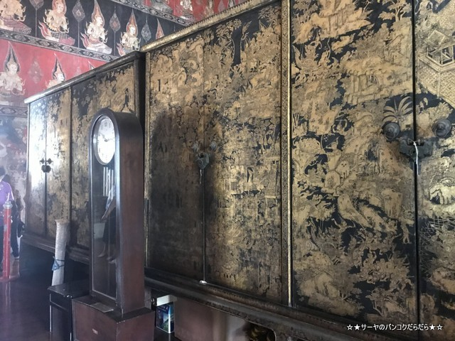 bangkok national museum バンコク国立博物館 (23)