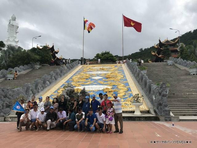 Ho Quoc Pagoda フーコック 観光 寺 2018 ベトナム 寺
