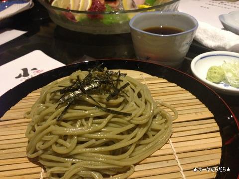 小樽寿司 バンコク 7