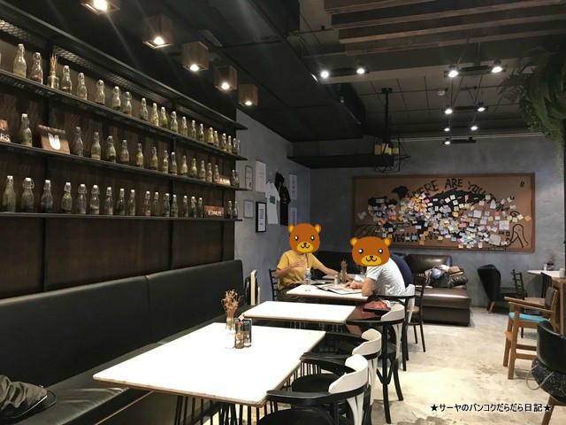 Veganerie Concept bangkokcafe グルテンフリー
