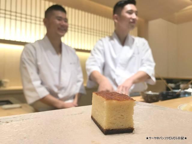 sushi ichizu 鮨いちづ 豪華 バンコク 美味 (26)