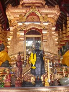 20081008 Wat Chiang Man 4