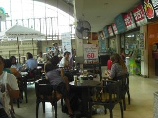 20090725 ブラックキャニオンカフェ 4
