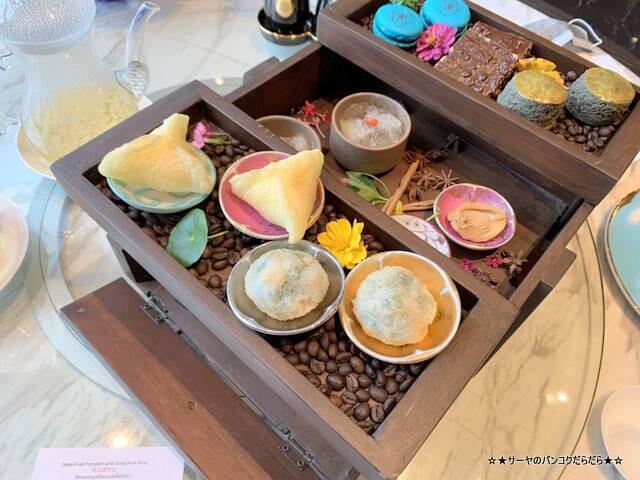 Yao Restaurant & Rooftop Bar バンコク 飲茶 (6)