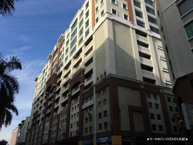 11 hotel KK