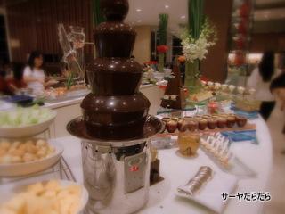 20100716 cuisine バンコク レストラン 5