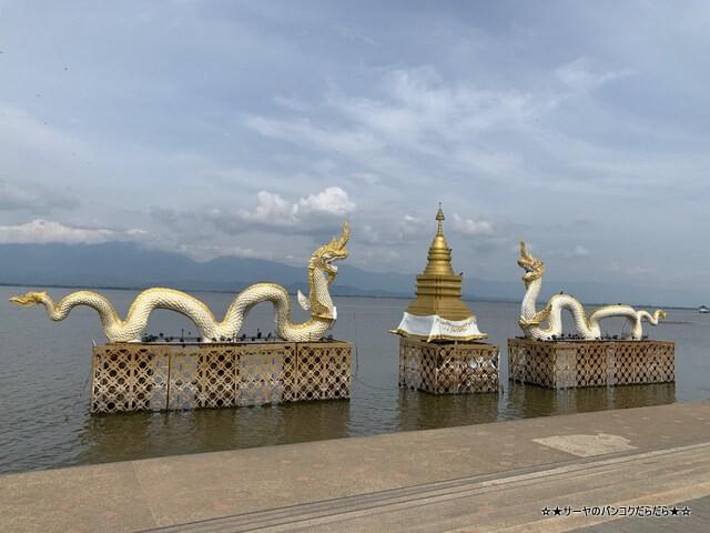 クワンパヤオ湖 パヤオ タイ (3)