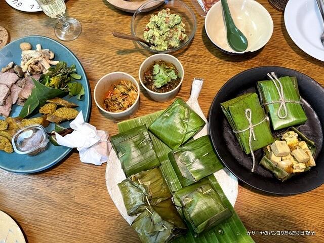 エープカーオエーププラー RARK ラーク タイ料理 (5)