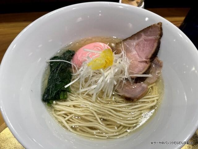 六九麺 ROCK MEN バンコク ラーメン (4)