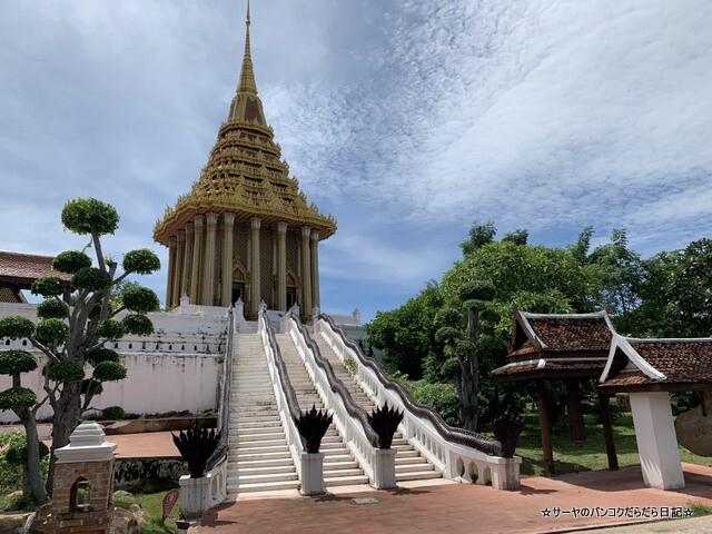 ムアンボラーン タイ旅行 サムットプラカーン (26)