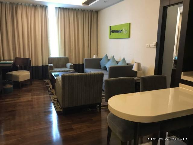 jasmin resort prakhanong ジャスミンリゾート プラカノン (29)
