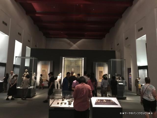 bangkok national museum バンコク国立博物館 (9)