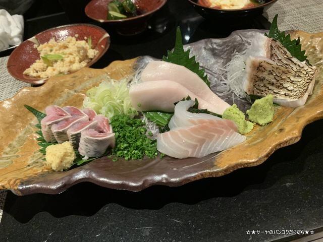 misho 味匠 バンコク 寿司 (10)