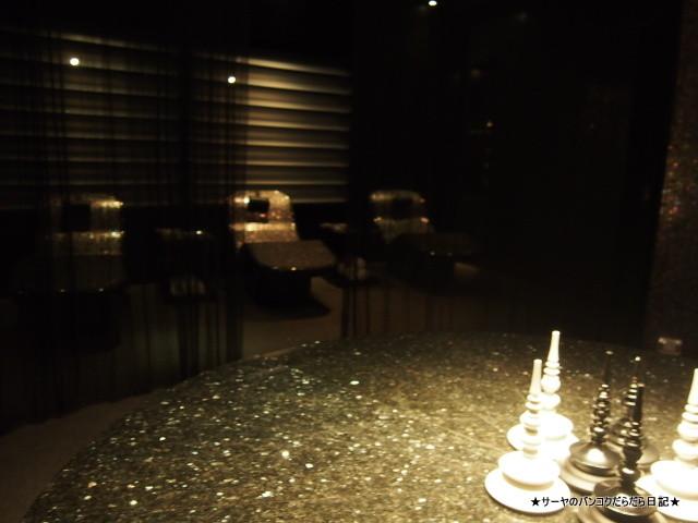 W Hotel SPG ダブル ホテル バンコク ゴージャス 組合員
