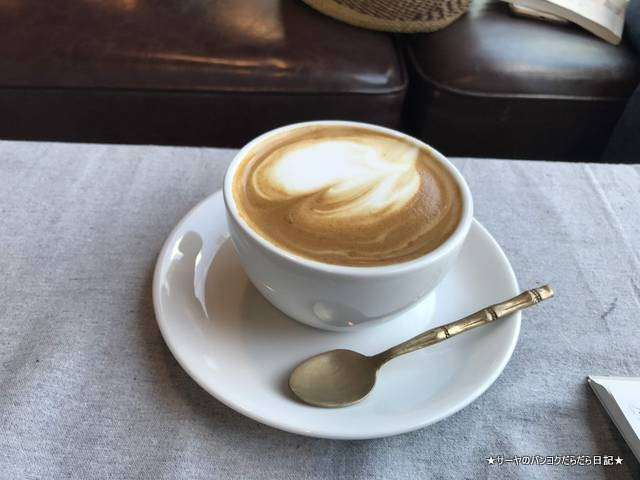 1416 Memo Cafe bangkok エカマイ カフェ バンコク (9)