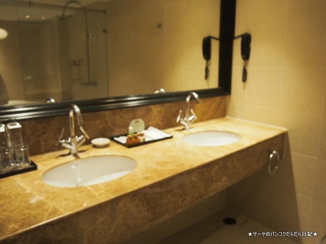S15 Hotel Bangkok 便利 (12)
