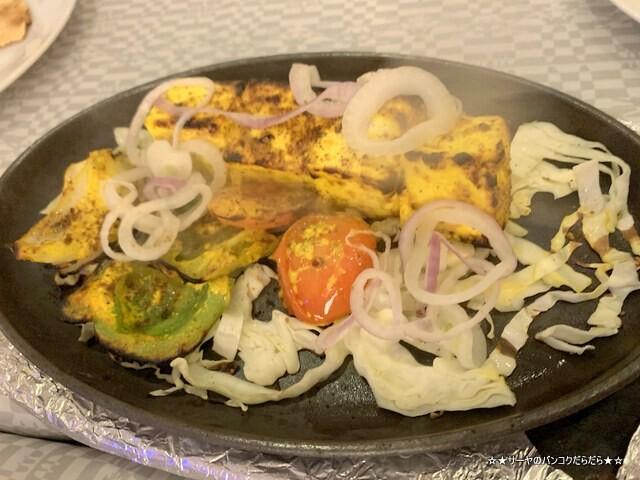 indian hut インディアンハット バンコク インド料理 (9)
