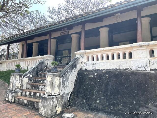 Phra Nakhon Khiri (Khao Wang) タイ旅行 (7)