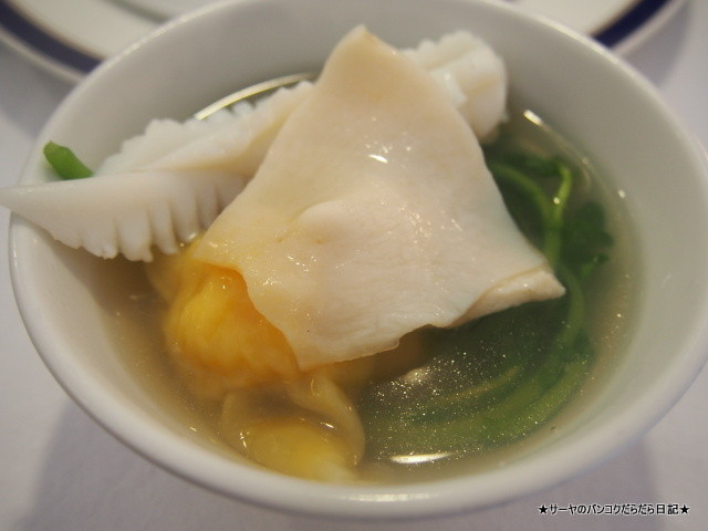 Mirama Hot Pot Seafood Restaurant Silom 火鍋