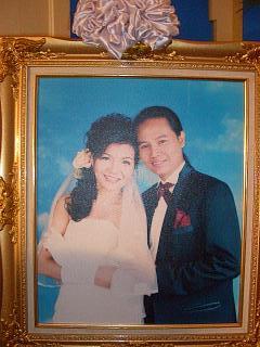 20070729 友達の結婚式 1