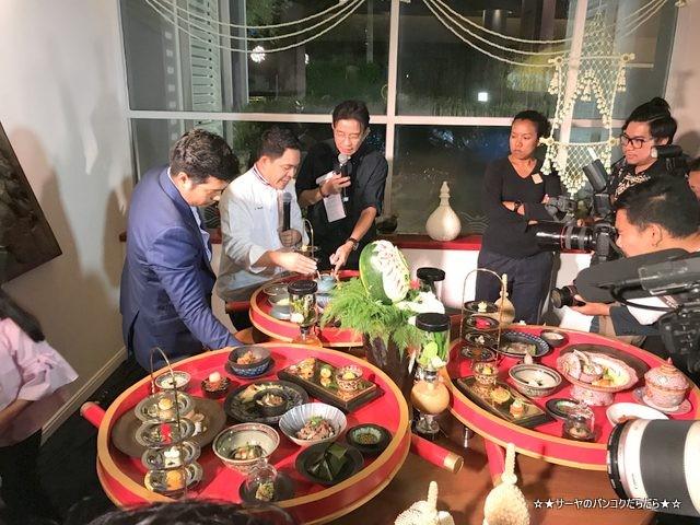 R.HAAN bangkok  Tod Piti Bhirombhakdi タイ料理レストラン (17)