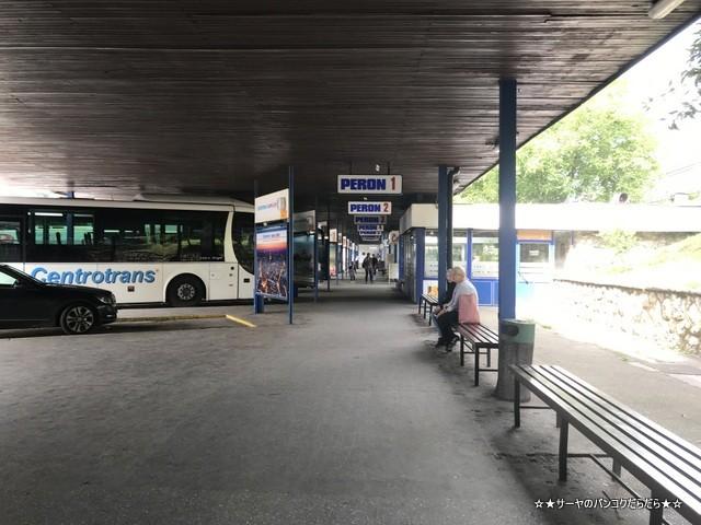 サラエボ バスターミナル Autobuska Stanica Sarajevo (8)