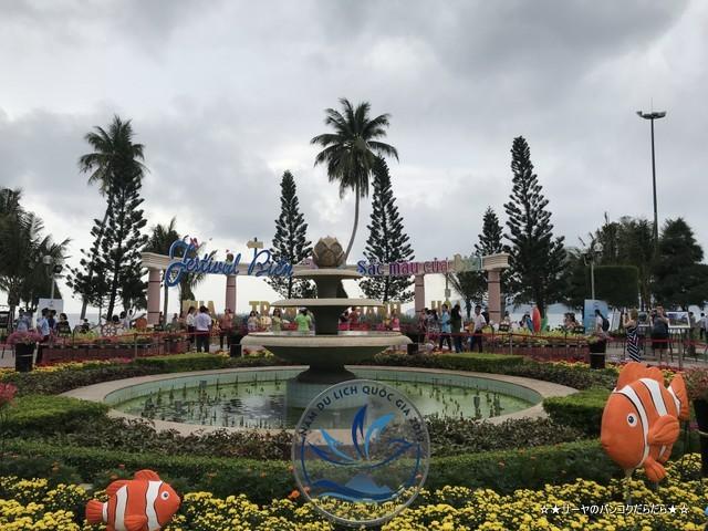 nhatrang seafestival 2019 ニャチャン (6)