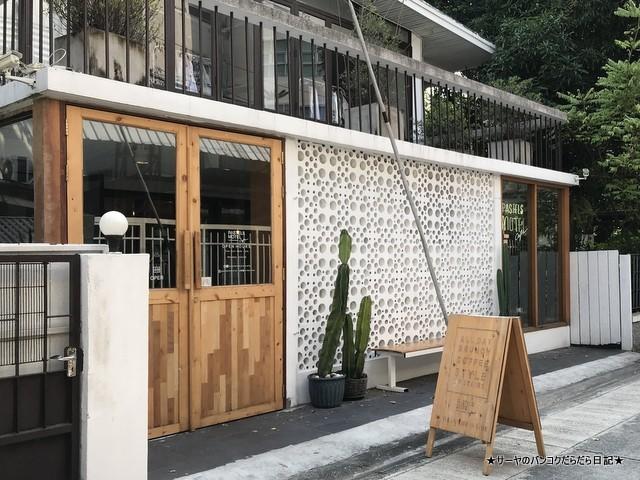 Pastels Motel バンコク カフェ 2019 bangkok オシャレ (2)
