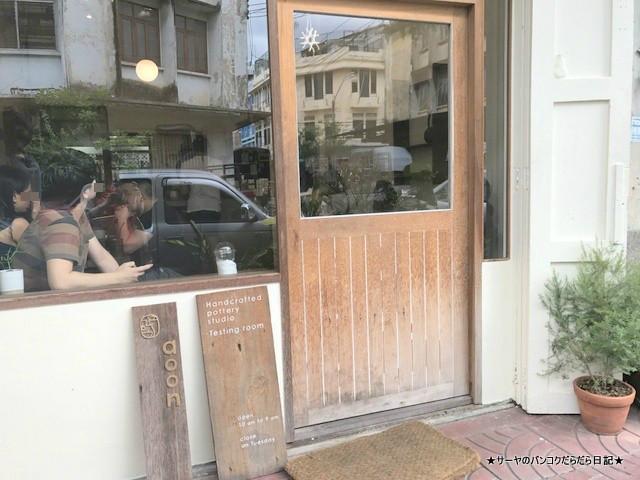 aoon pottery ヤワラート 中華街 オシャレ カフェ かわいい