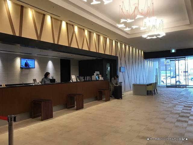 イビススタイルズ札幌 北海道旅行 IBIS HOTEL sapporo ホテル (2)