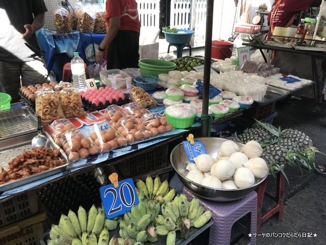 Trokmor Market バンコク 旧市街 オールドシティ 市場 (7)
