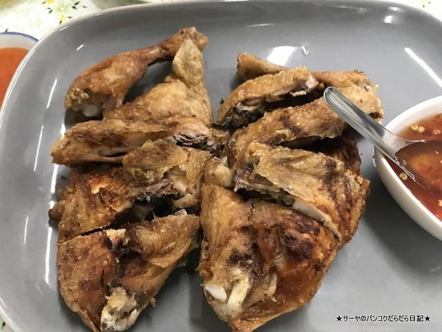 tonglee トンリー バンコク 老舗 食堂 Bangkok ガイトー