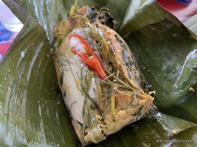 ルアンティープカノムジーンソット ハジャイ タイ料理 (10)