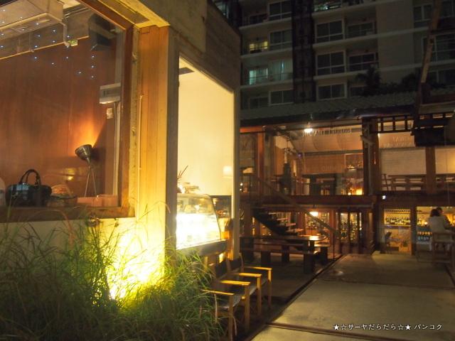 SALT ソルト アーリー バンコク レストラン