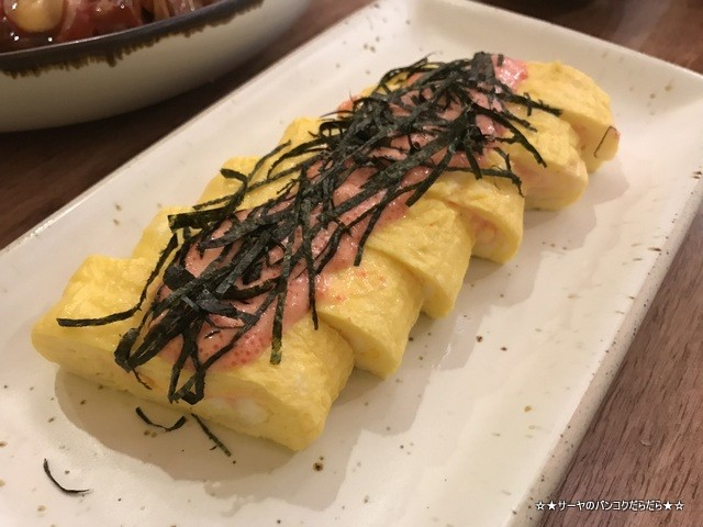 ikki いっき 三宅君 プラカノン バンコク 和食 (20)
