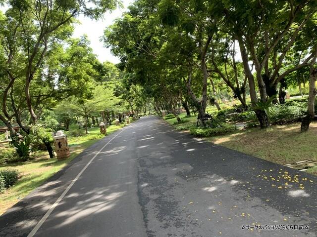 ムアンボラーン タイ旅行 サムットプラカーン (10)
