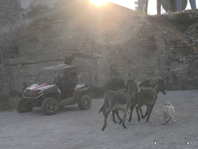 スルジ山 ロープウェイ ドゥブロブニク クロアチア (16)
