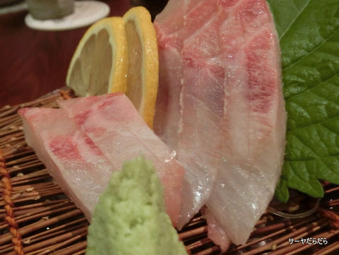 富士 サイゴン 日本料理 3
