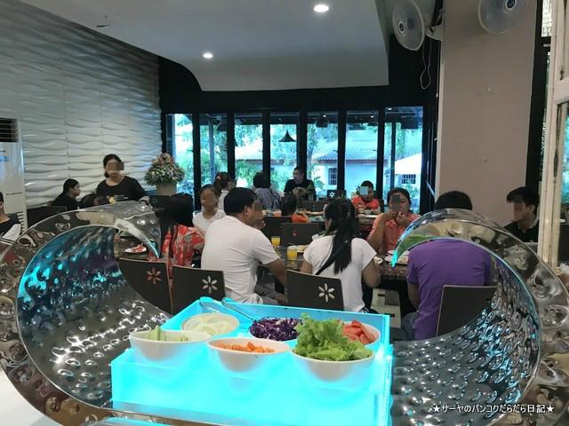 ターク タイ ホテル 北部 個人旅行 SOHO (4)