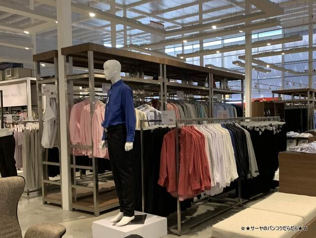 FN Outlet Ayutthaya アウトレット アユタヤ (11)